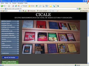 CICALE